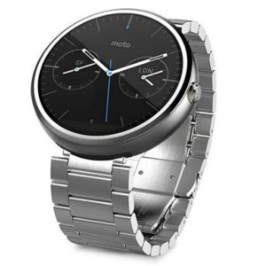 Motorola smartwatches