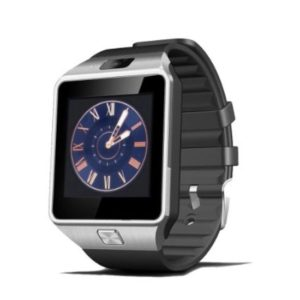 Smartwatch met camera