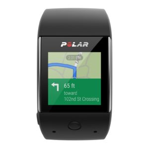 Smartwatches met GPS