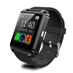 Smartwatch goedkoop
