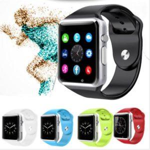 AliExpress A1 smartwatch