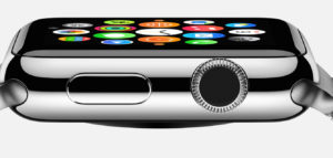 digital crown Apple Watch