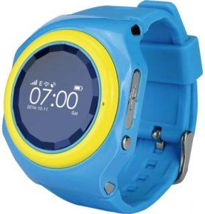 smartwatches voor kinderen