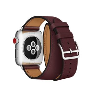Apple Watch Hermès - Double Tour
