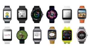 beste smartwatches 2018