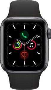 Apple Watch 5 Spacegrijs
