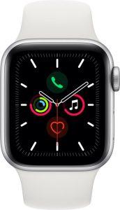 Apple Watch 5 wit