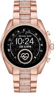 Michael Kors smartwatches (2020) | Dames en heren