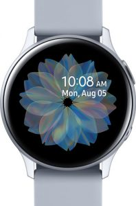 Samsung Galaxy Watch Active 2 zilver