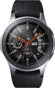 Samsung Galaxy Watch zilver