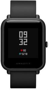 Xiaomi Huami Amazfit Bip zwart