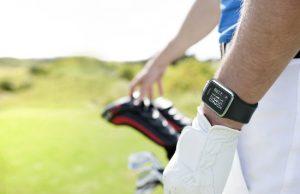 smartwatches voor tijdens het golfen